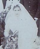 Hamilton Alexandra Bremner closeup