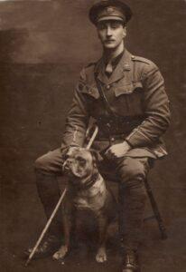 Bremner David V 1914