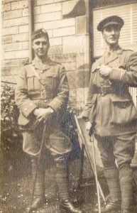 Bremner David V and James VI 21-05-1916
